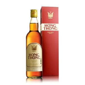 Тайский виски Hong Thong