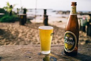 Тайское пиво Chang