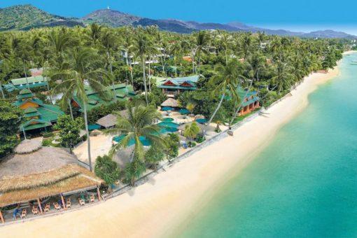 Остров Пхукет - выбираем курорт в Таиланде