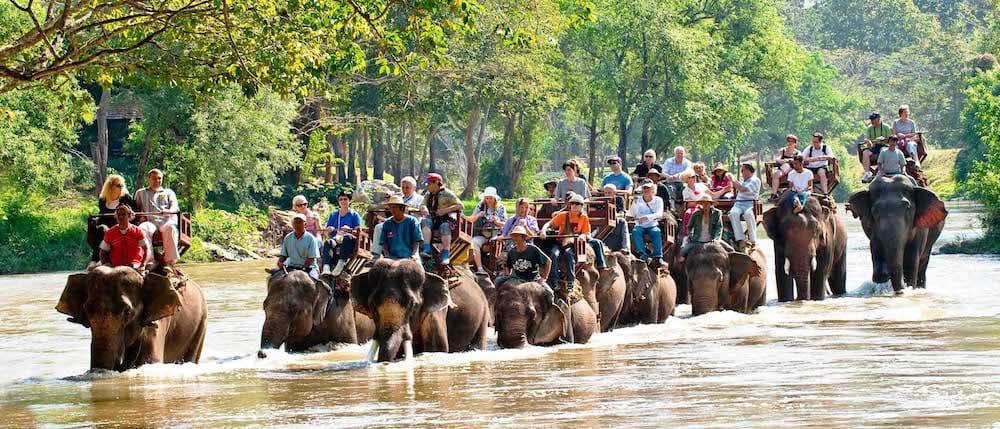 Как сэкономить на экскурсиях в Таиланде